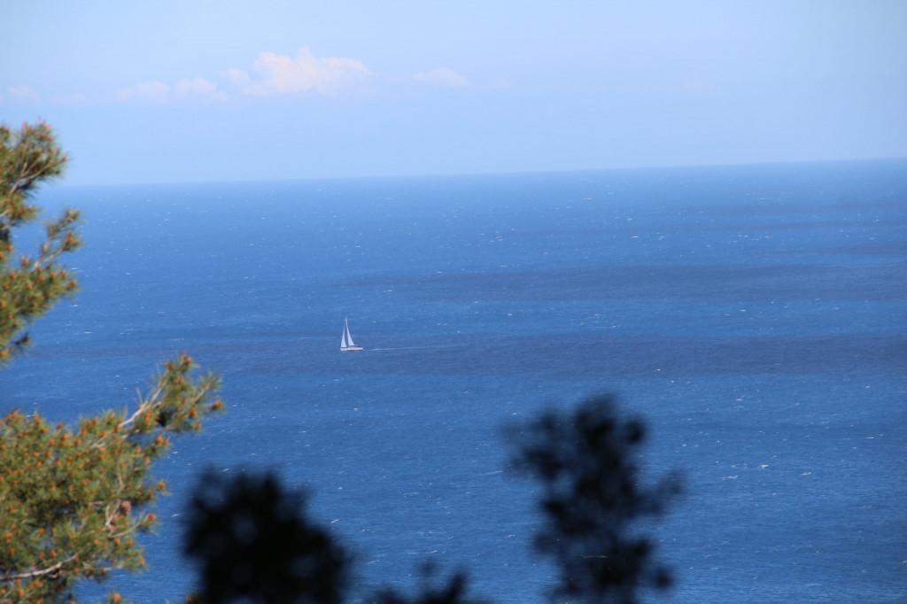 Mallorca in Daten und Fakten - blaues Meer