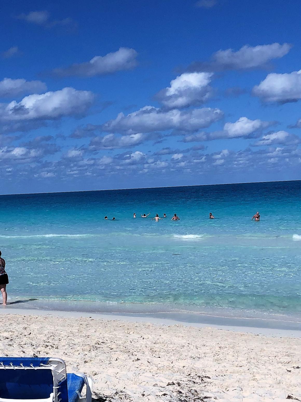 Unsere Kuba-Rundreise: Cayo Santa Maria