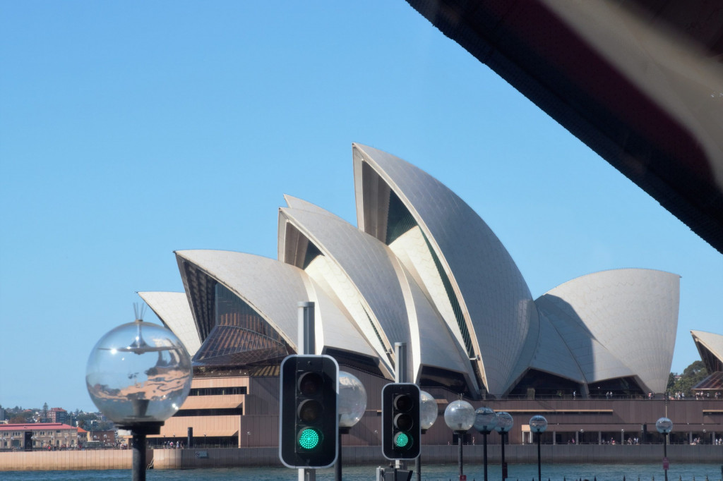 Sydney in 7 Tagen 16