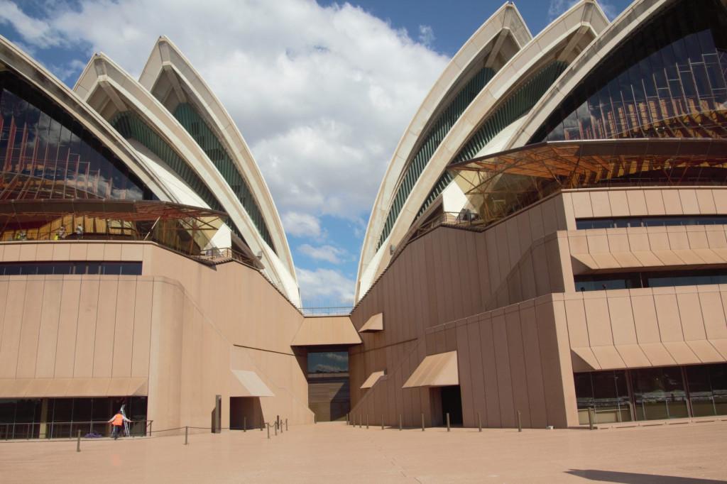 Sydney in 7 Tagen 21