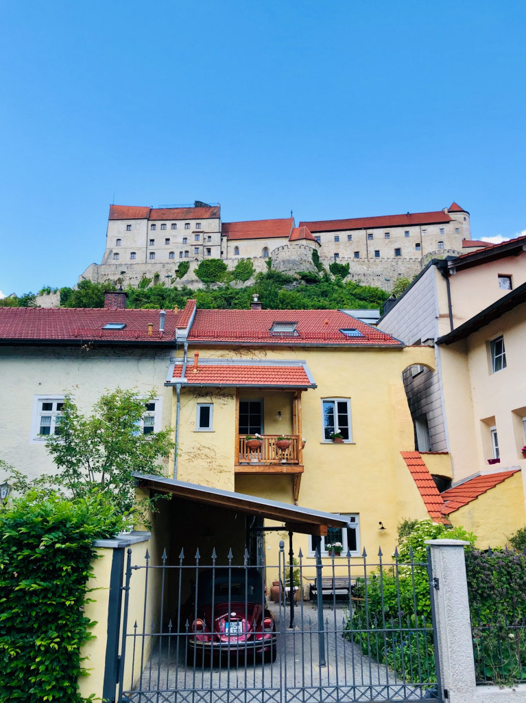 Fernweh 2021 - Burghausen