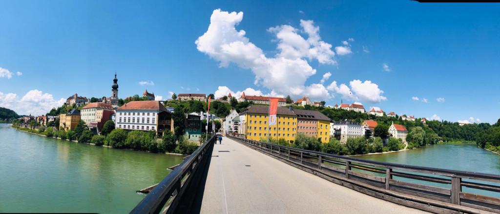 11 tolle Reiseziele in Oberbayern - Burghausen