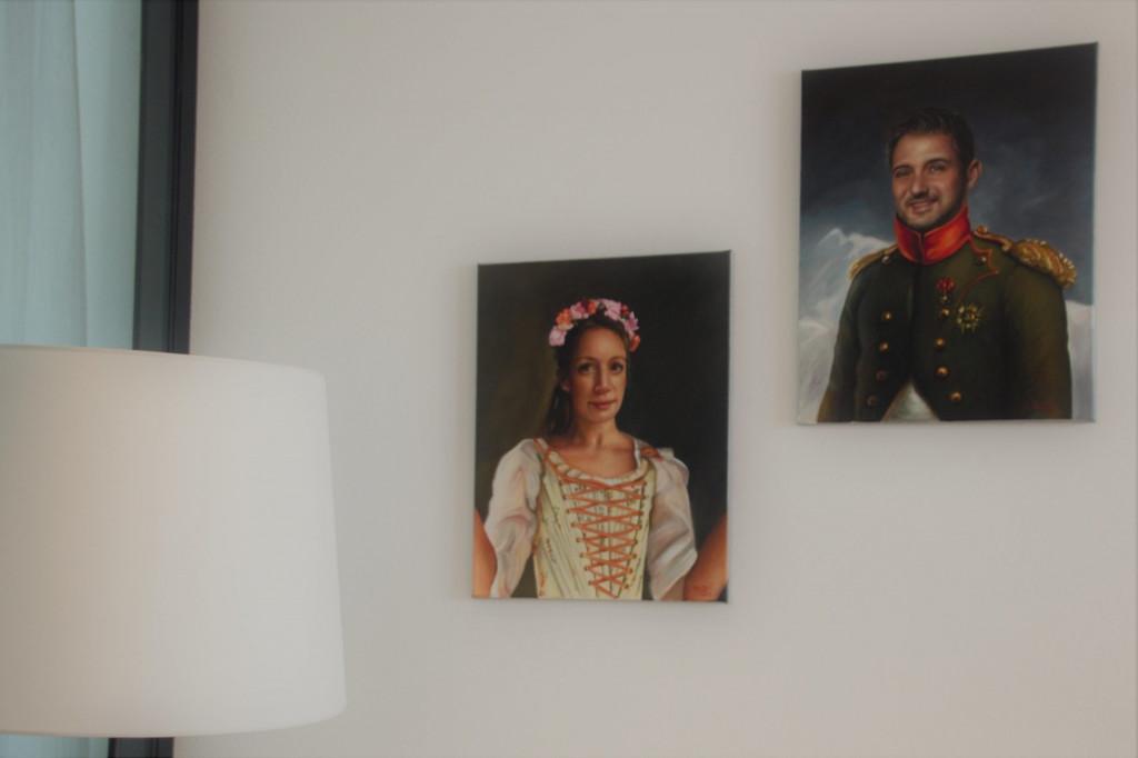 Tradition trifft Moderne - Die Alte Posthalterei in Zusmarshausen 1