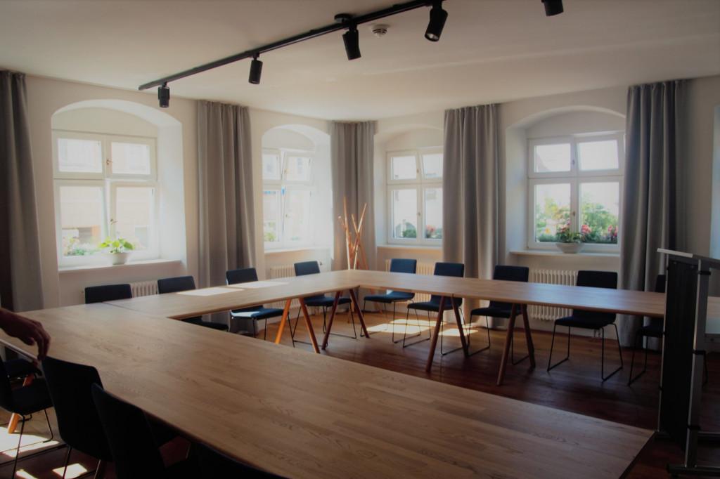 Tradition trifft Moderne - Die Alte Posthalterei in Zusmarshausen 12