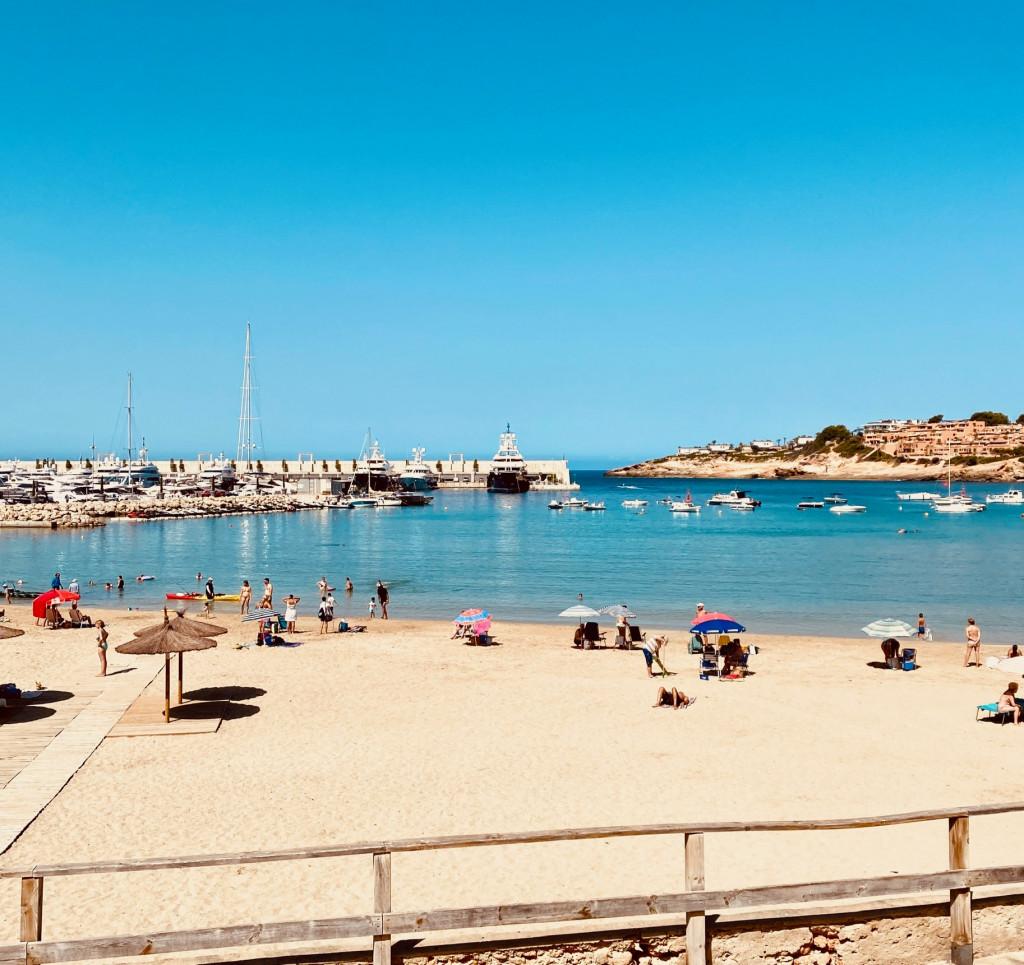 Mallorca Urlaub in Corona Zeiten - Port Adriano