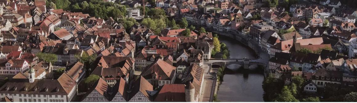 Die Stadt der Salzsieder - 1 Tag in Schwäbisch Hall