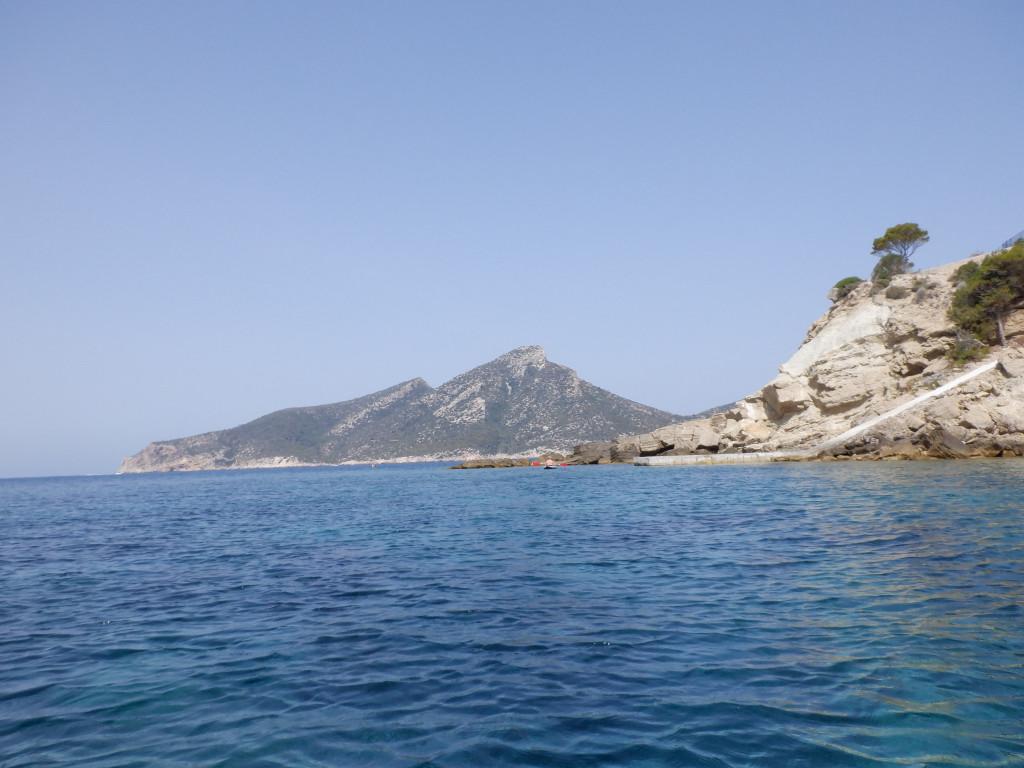 Kajak fahren an Mallorcas Küste - aktiv und relaxed 1
