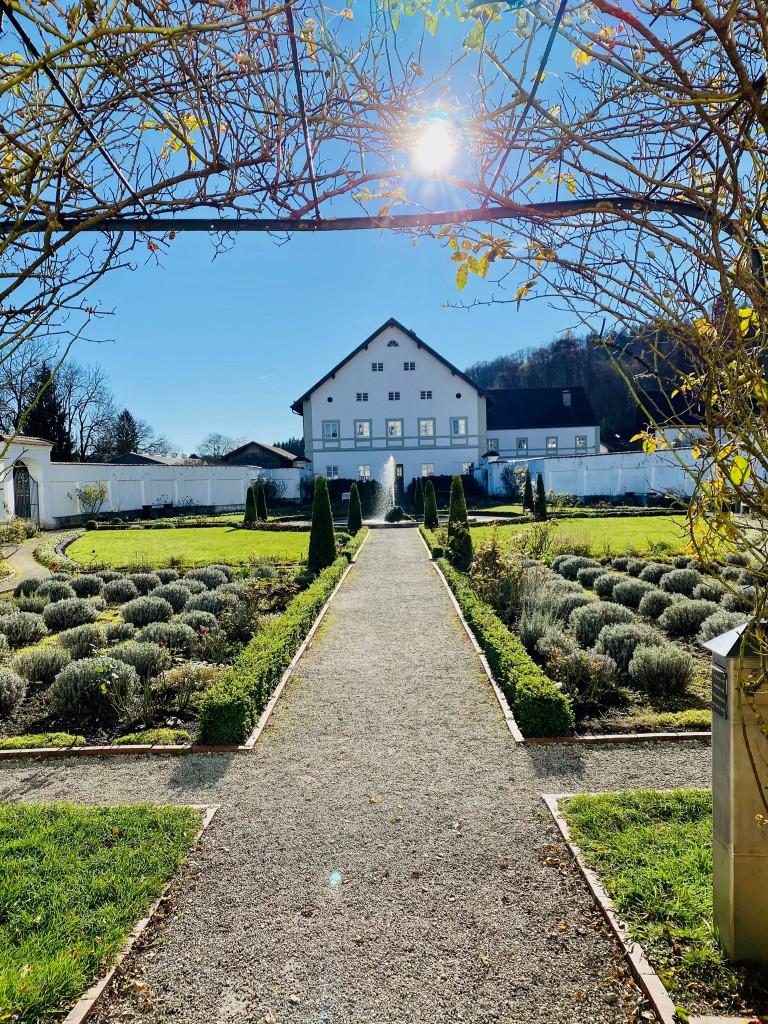 7 Kostbarkeiten am Isarkanal: Kloster Schäftlarn bis Ickinger Wehr 1