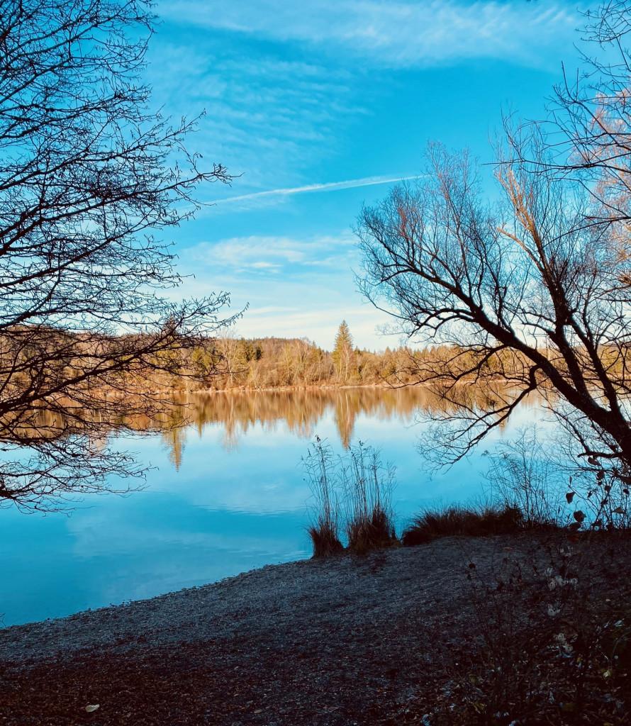7 Kostbarkeiten am Isarkanal: Kloster Schäftlarn bis Ickinger Wehr 4