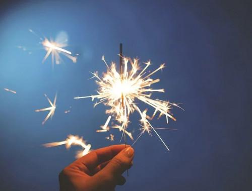 Besondere Silvesterbräuche - wie die Welt ins neue Jahr feiert