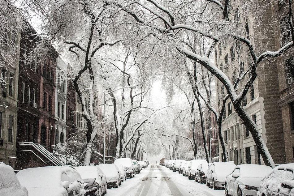 Elektroauto im Winter - Wie die Kälte unsere Reichweite frisst 1