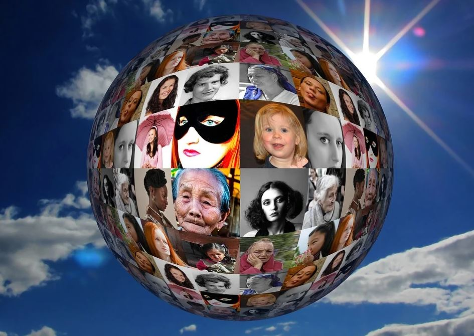 Am 8. März ist Internationaler Tag der Frauen