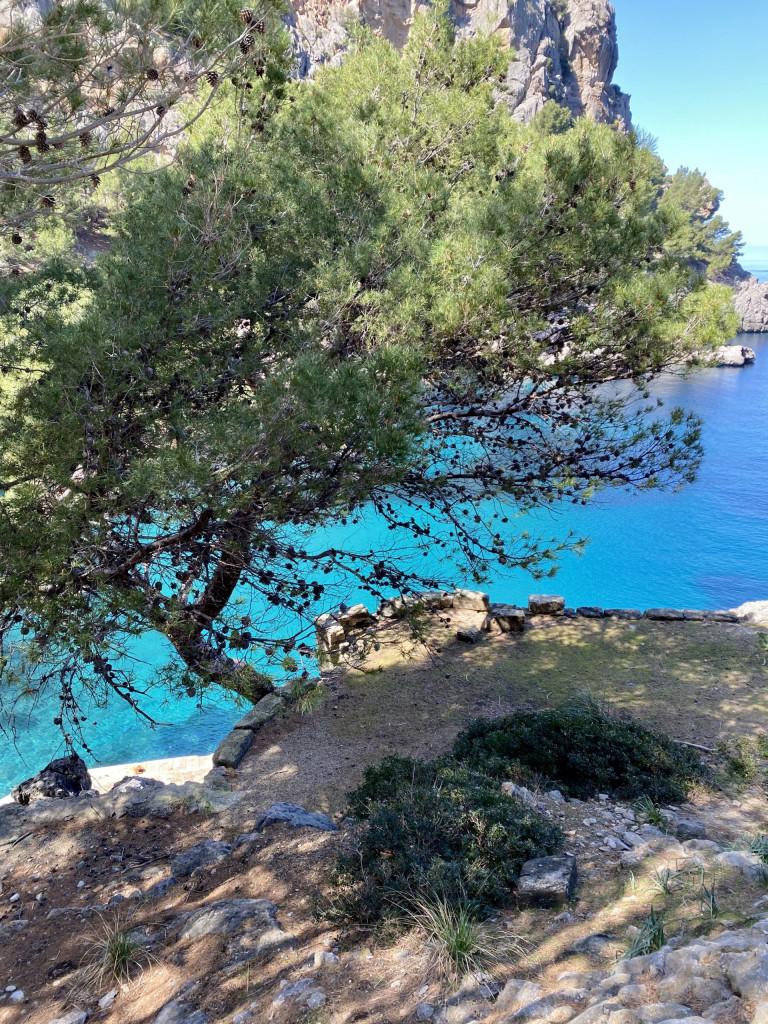 Sa Calobra und Torrent de Pareis - wunderschöne Bucht