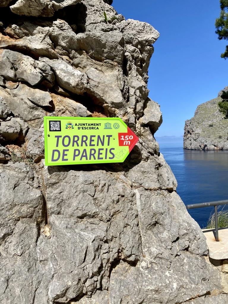 Sa Calobra und Torrent de Pareis - Mallorcas faszinierender Roadtrip 4