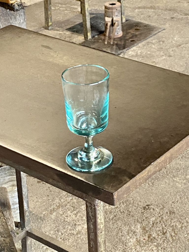Was bringe ich mit? Wunderschöne traditionelle Glaskunst aus Mallorca 7