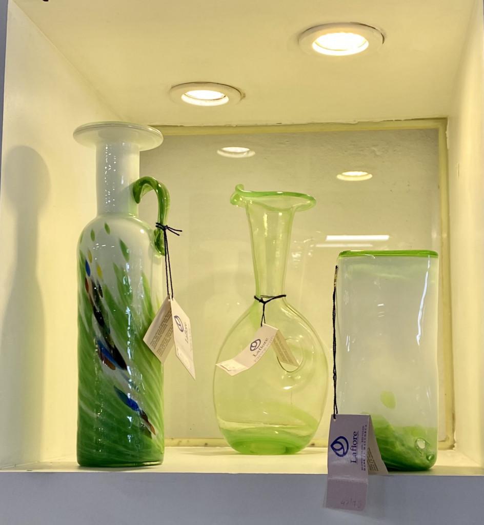 Was bringe ich mit? Wunderschöne traditionelle Glaskunst aus Mallorca 12