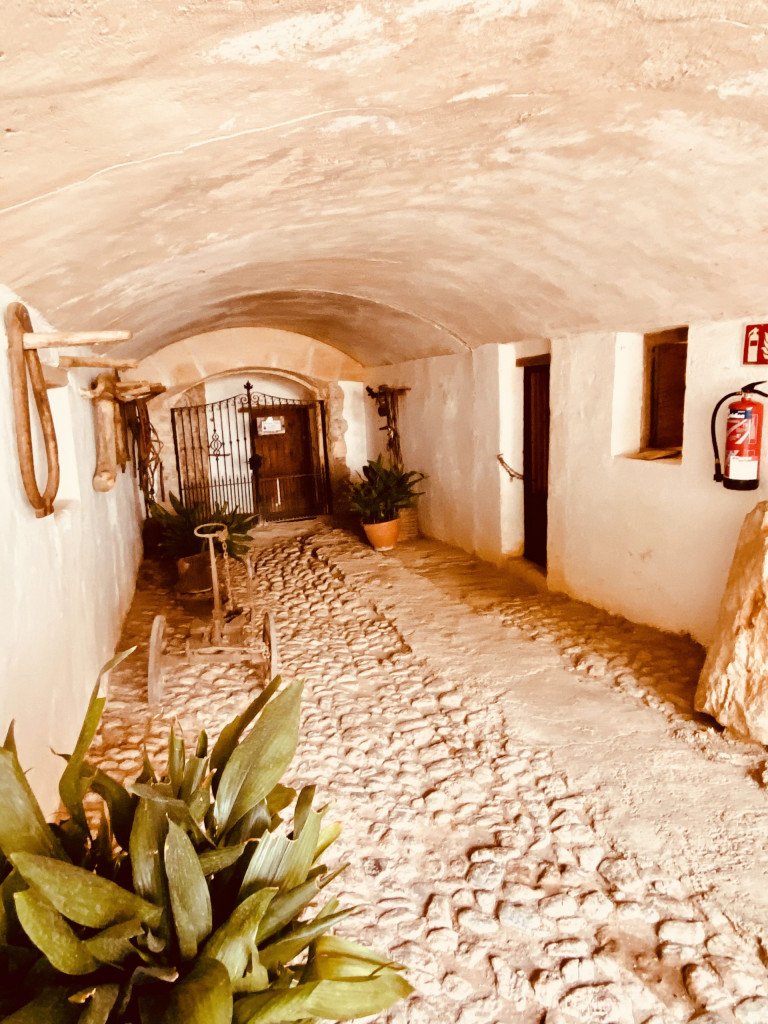 Jardines de Alfabia Mallorca - Super in der Sommerhitze 20