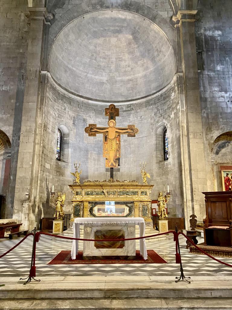 5 bezaubernde Städte in der Toscana - #2 Geheimtipp Lucca 5