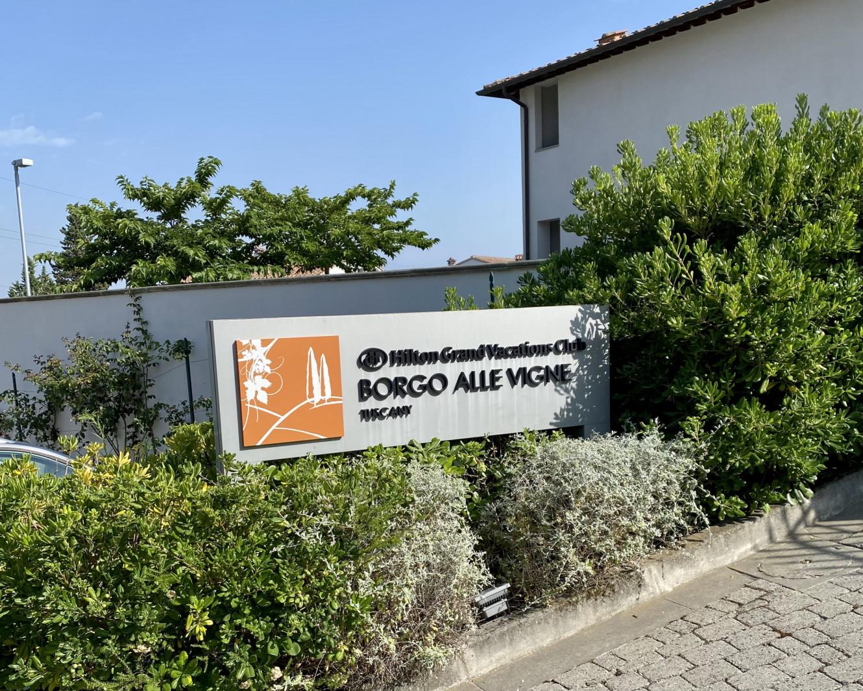 Hilton Grand Vacations Club in der Toscana - ideale Urlaubstage