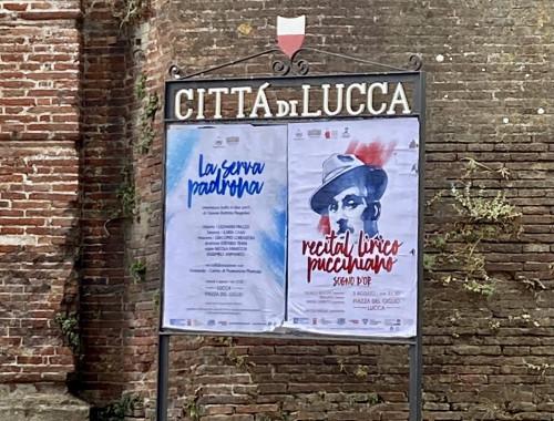 5 bezaubernde Städte in der Toscana - #2 Geheimtipp Lucca