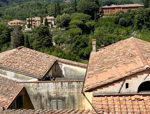 5 bezaubernde Städte in der Toscana - #3 schönes Lari
