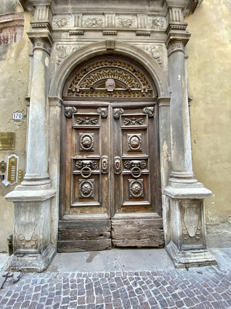 5 bezaubernde Städte in der Toscana - #2 Geheimtipp Lucca 1