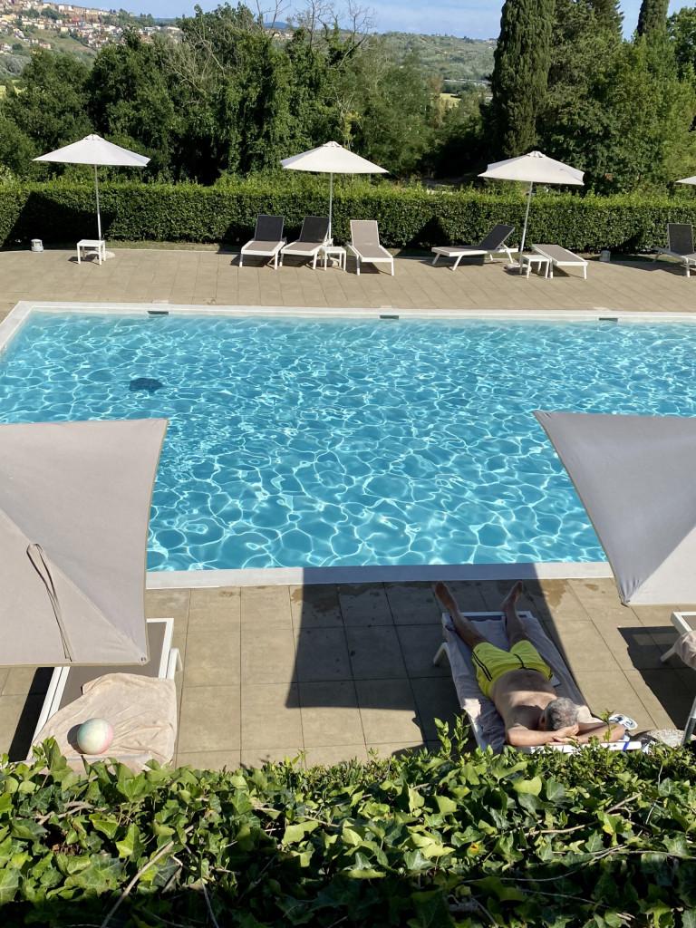 Hilton Grand Vacations Club in der Toscana - 10 Urlaubstage 7