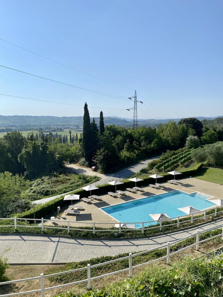 Hilton Grand Vacations Club in der Toscana - 10 Urlaubstage 6
