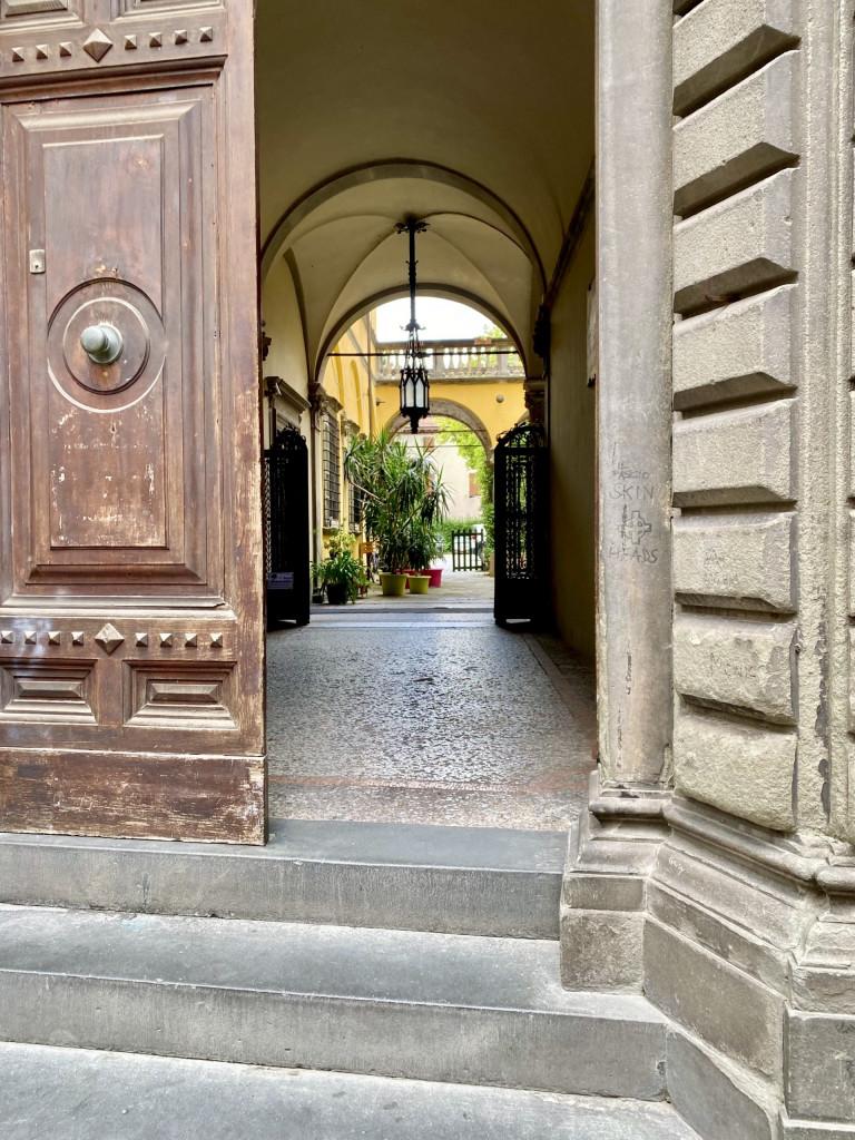 5 bezaubernde Städte in der Toscana - #2 Geheimtipp Lucca 2
