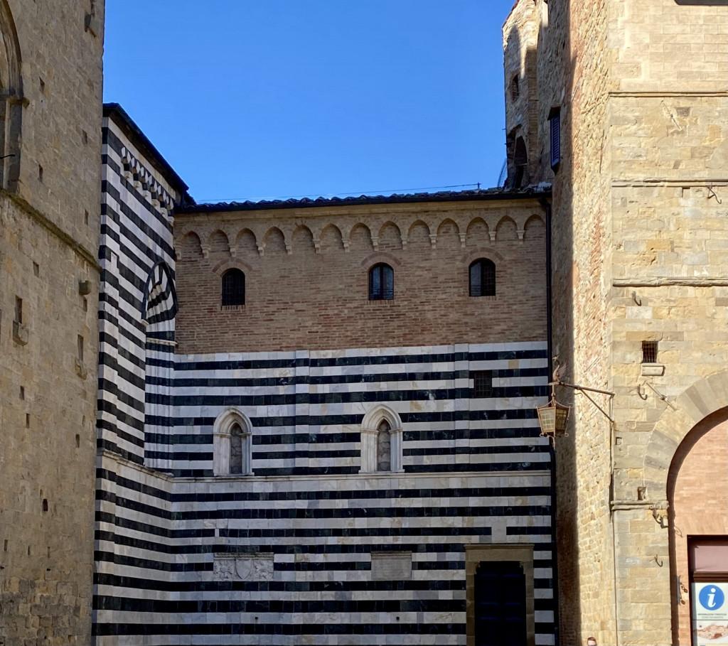 5 bezaubernde Städte in der Toscana - #4 Juwel Volterra 2