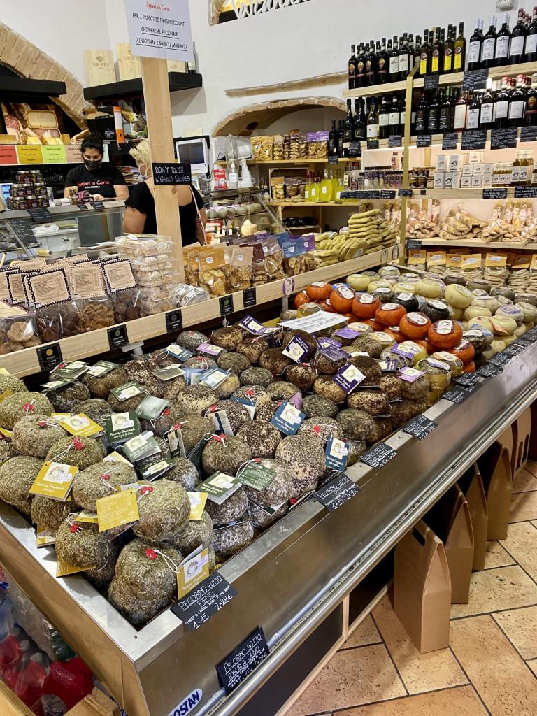 5 bezaubernde Städte in der Toscana - #4 Juwel Volterra 7