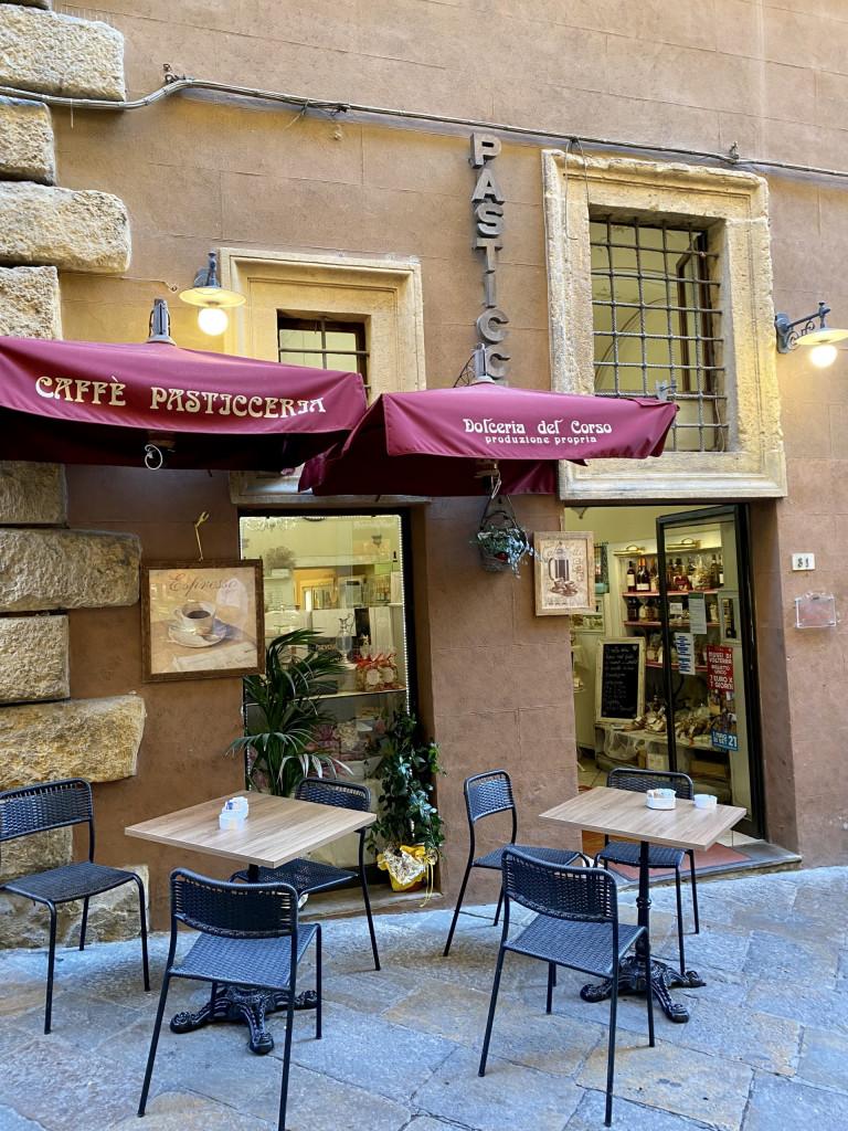 5 bezaubernde Städte in der Toscana - #4 Juwel Volterra 5