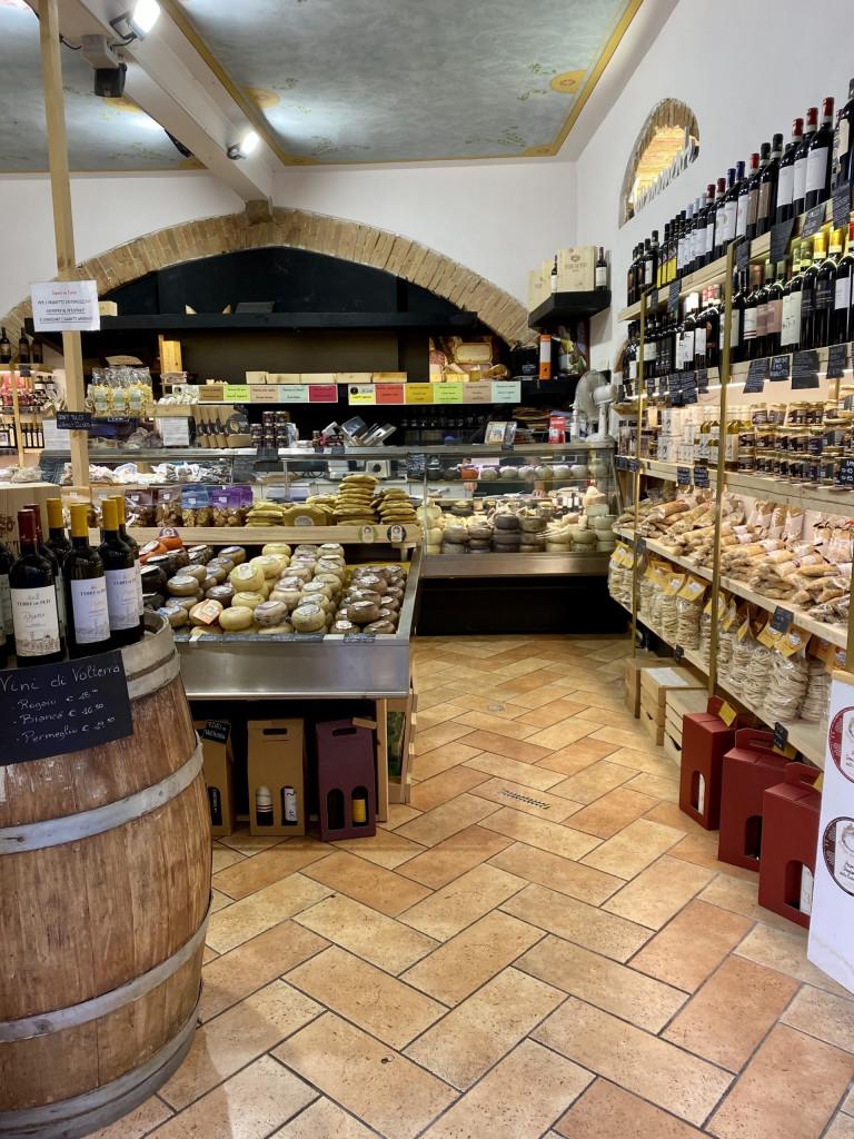 5 bezaubernde Städte in der Toscana - #4 Juwel Volterra 8