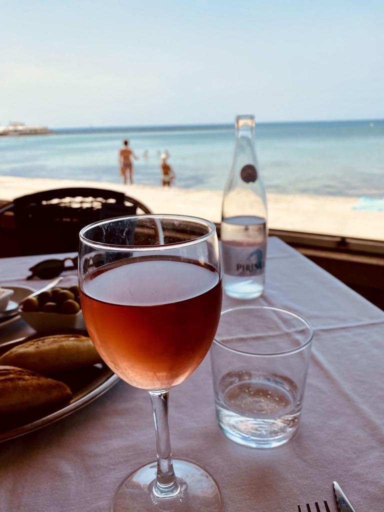 Lässig relaxed auf Mallorca - Entspannung pur