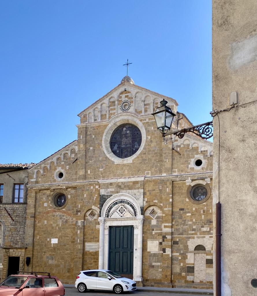 Juwel Volterra - Dom Santa Maria Assunta