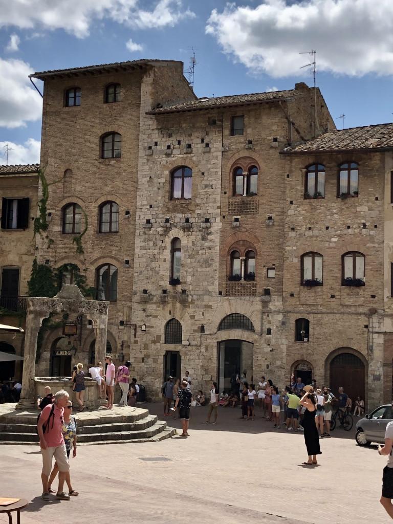 5 bezaubernde Städte in der Toscana - #5 San Gimignano 1