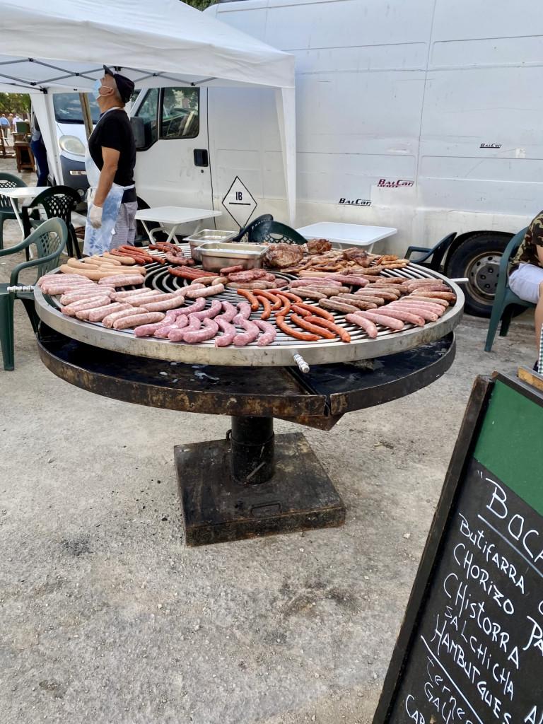 Mallorca Flohmarkt in Consell - Großartig und voller Kuriositäten 8
