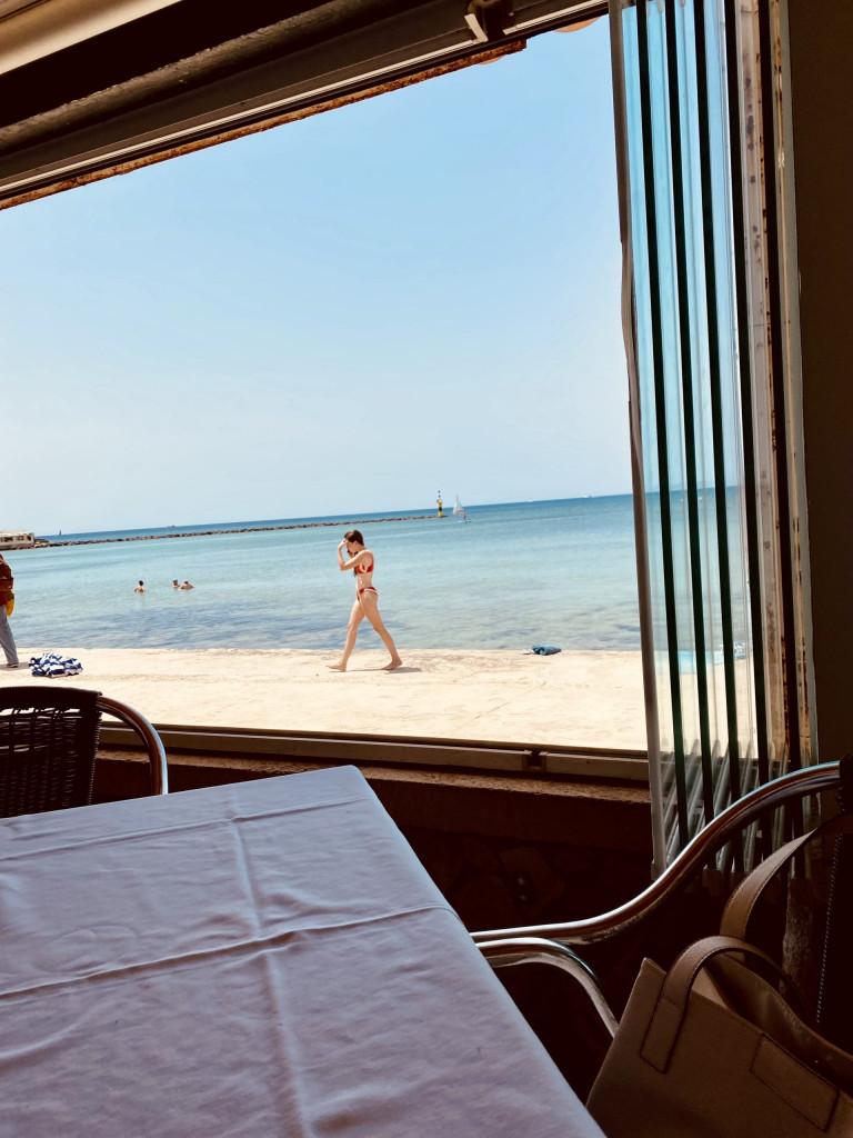 Strandrestaurant El Bungalow in Ciudad Jardin - lässig relaxed auf Mallorca 5