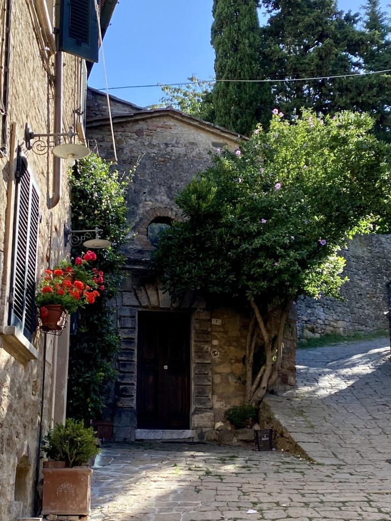 5 bezaubernde Städte in der Toscana - #4 Juwel Volterra 10