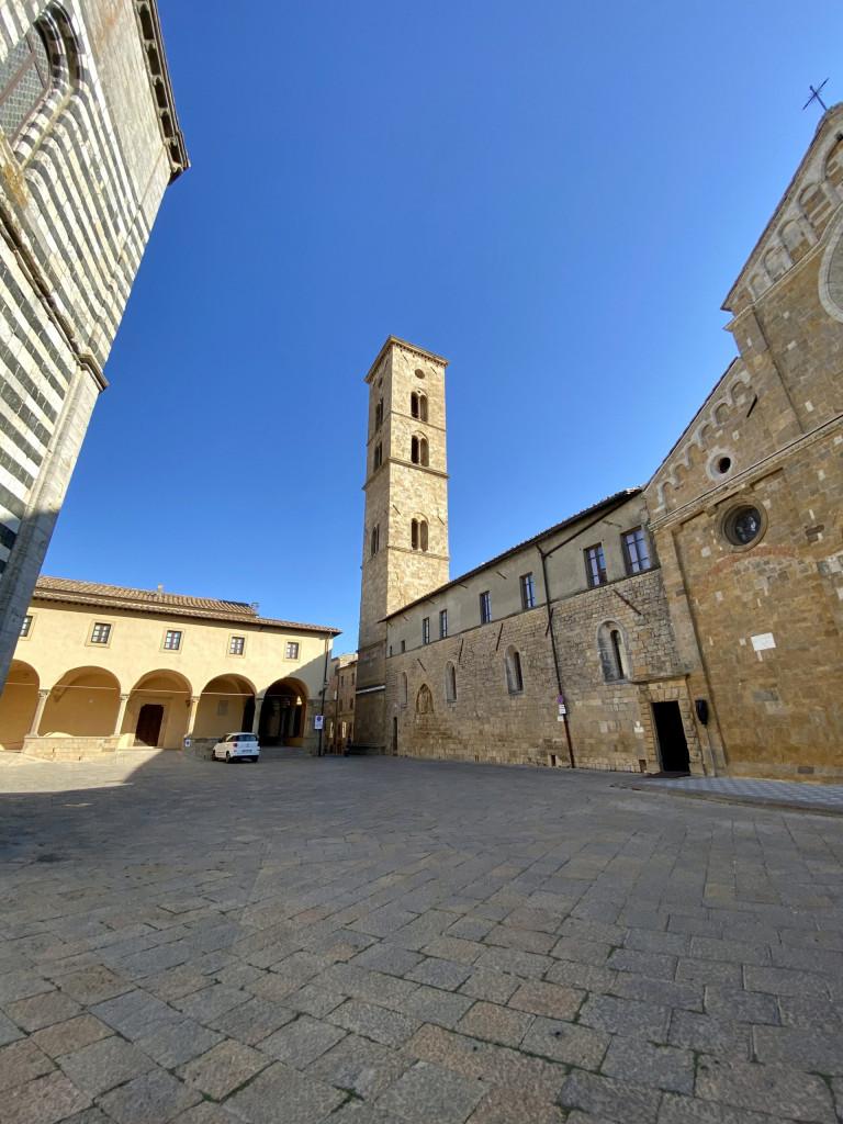 5 bezaubernde Städte in der Toscana - #4 Juwel Volterra 3